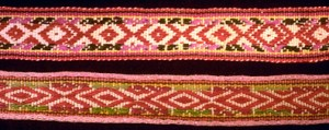 Combining Patterns: Two Belts